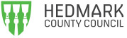 Logo - Hedmark County Council
